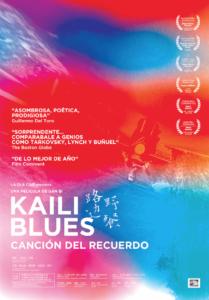 Kalili Blues